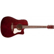Электроакустическая гитара Art & Lutherie Americana Tennessee Red CW QIT