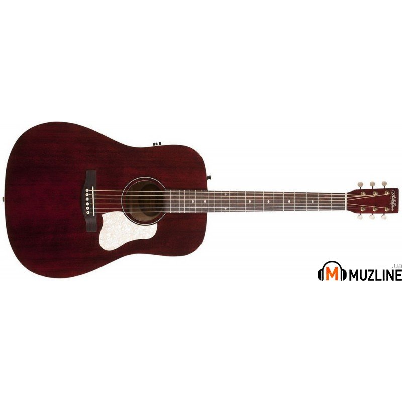 Електроакустична гітара Art & Lutherie Americana Tennessee Red QIT