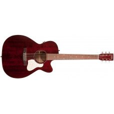 Электроакустическая гитара Art & Lutherie Legacy Tennessee Red CW QIT