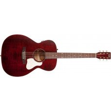 Электроакустическая гитара Art & Lutherie Legacy Tennessee Red QIT