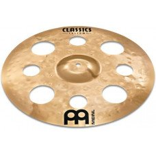 "Crash Meinl CC18TRC-B 18"" Trash Crash Classics Custom"