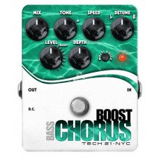 Tech 21 Boost Chorus Bass