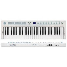 CME U-Key White