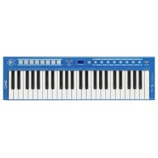 CME U-Key Blue