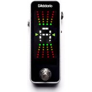 Гитарная педаль D'Addario PW-CT-20 Chromatic Pedal Tuner