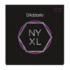 D'Addario NYXL09544 Super Light Plus 09.5-44