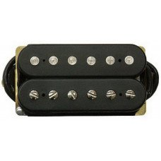 DiMarzio DP160FBK Norton F-Spaced Black