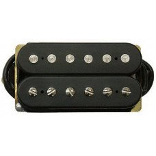 Звукосниматель DiMarzio DP163FBK Bluesbucker F-Spaced Black