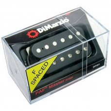 DiMarzio DP261FBK PAF Master Bridge F-Spaced Black