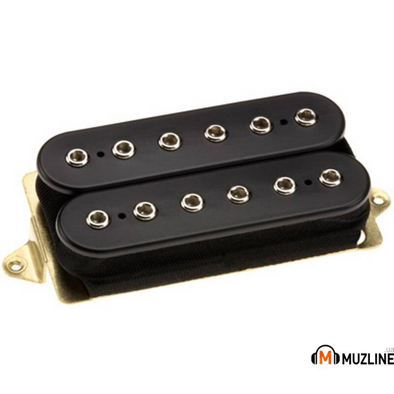 Звукосниматель DiMarzio DP156BK Humbucker From Hell Black