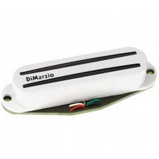 Звукосниматель DiMarzio DP226W BC-2 Billy Corgan Bridge White