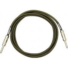 DiMarzio EP1710SS Instrument Cable 10Ft Magenta