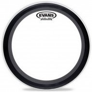 "Пластик для бас-бочек Evans BD22EMADHW 22"" Emad Clear Heavyweight"