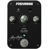 Гитарная педаль Fishman Jerry Douglas Aura Imaging Pedal PRO-AIP-JD1