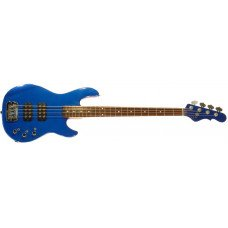 Бас-гитара G&L L2000 Four Strings Electric Blue, rosewood