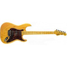 Электрогитара G&L Legacy Honey, 3-ply Tortoise Shell, maple