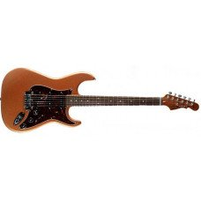 Электрогитара G&L Legacy Spanish Copper Metallic, Shell, rosewood
