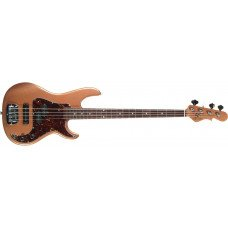 Бас-гитара G&L SB2 Four Strings Spanish Copper Metallic, rosewood, 3-ply Tortoise