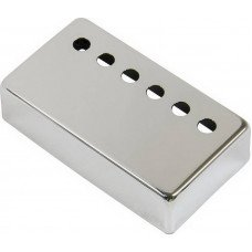 DiMarzio GG1601N Humbucking Pickup Cover F-Spaced Nickel