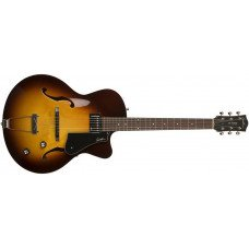 Полуакустическая гитара Godin 5th Avenue Composer Sunburst GT with Tric
