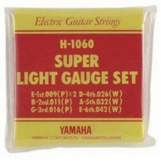 Yamaha H1060 Electric Super Light 09-42