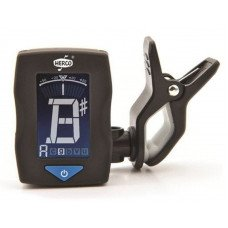 Dunlop Herco HE301 Clip-On Chromatic Tuner