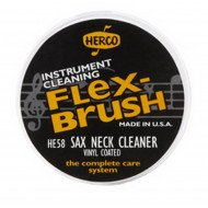 Dunlop HE58 Saxophone Neck Cleaners