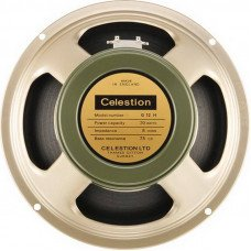 Celestion Heritage Series G12H 75 Ohm