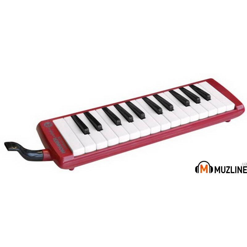 Пианика Hohner Melodica Student 26 Red