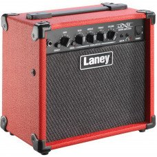 Комбоусилитель для электрогитары Laney LX15-RED