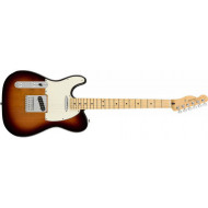 Электрогитара Fender Player Telecaster Left Handed MN 3TS