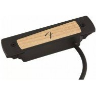 Звукосниматель Fender Cypress Single-Coil Acoustic Soundhole Pickup Natural