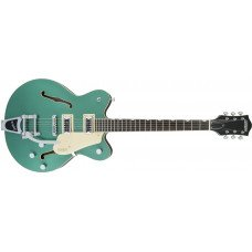Полуакустическая гитара Gretsch G5622T Electromatic Center Block RW Georgia Green w/Bigsby