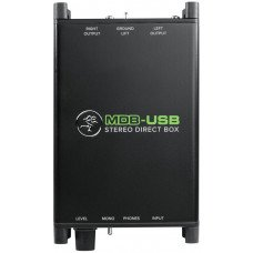 Direct-Box Mackie MDB-USB