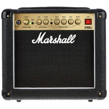 Комбоусилитель для электрогитары Marshall DSL1CR