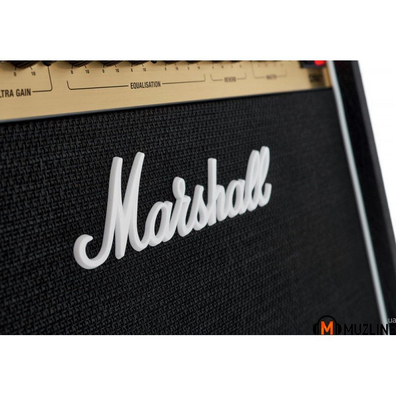 Комбоусилитель для электрогитары Marshall DSL40CR