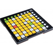 Миди-контроллер Novation LaunchPad Mini MK2