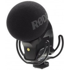 Накамерный микрофон Rode Stereo VideoMic Pro New