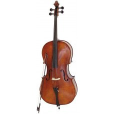 Виолончель Dimavery CELLO 4/4 with Soft-bag