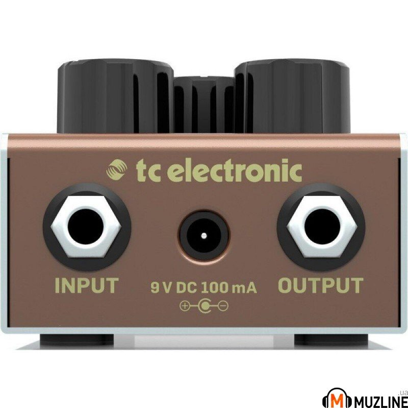Гитарная педаль TC Electronic Echobrain Analog Delay