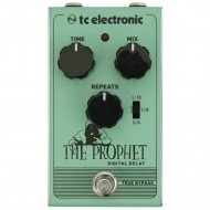 Гитарная педаль TC Electronic The Prophet Digital Delay