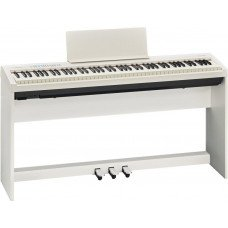 Цифровое пианино Roland FP-30 WH+S
