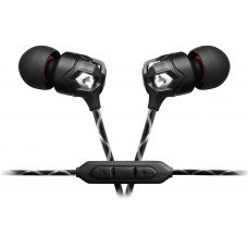 Наушники V-Moda ZN 3 Button Nero