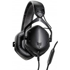 Беспроводные наушники V-Moda Crossfade II Wireless Matte Black Metal