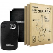 Planet Waves PW-HPHT-01 Humidikit-Humiditrak/Humidipak Bundle
