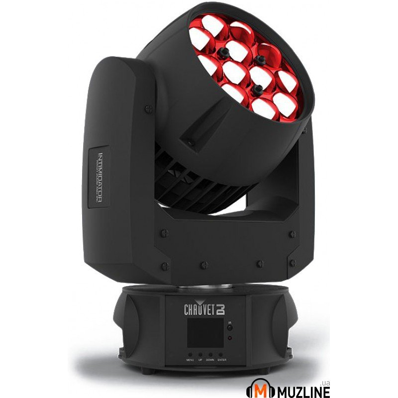 Голова Chauvet Intimidator Wash Zoom 450 IRC