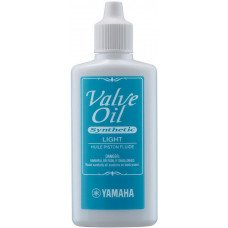 Yamaha Valve Oil Light 60ml