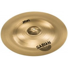 "Sabian 18"" XSR Chinese Brilliant"