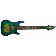 Электрогитара Cort KX508MS (Mariana Blue Burst)