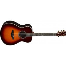 Электроакустическая гитара Yamaha LS-TA (Brown Sunburst)